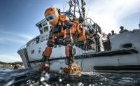 В Севастополе за 200 млн рублей создадут идеального робота-водолаза