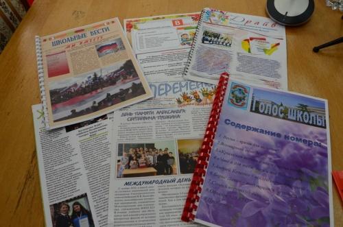 В Ялте стартует ежегодный конкурс школьных газет «Школа-Пресса-2018»