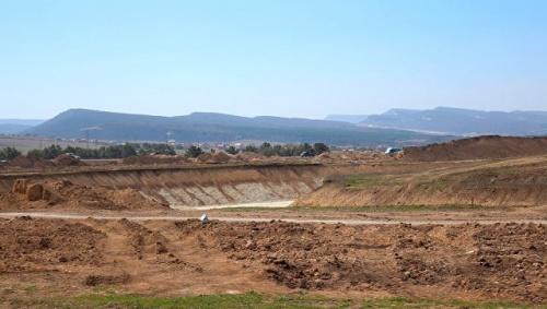 """На компенсацию за вырубку деревьев вдоль """"Тавриды"""" выделено 240 млн руб"""