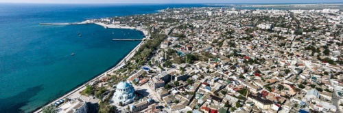 Евпатория заняла первое место по дешевизне летнего отдыха среди российских курортов