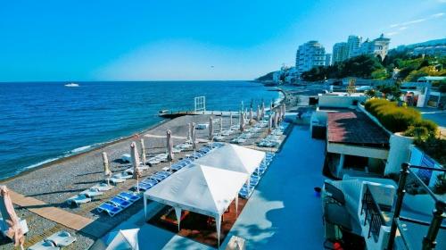 В Крыму в этом году планируют открыть 449 пляжей