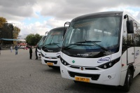Севастополь получит 50 новых автобусов в лизинг в придачу к тем, что простаивают в автопарке