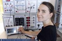 Студенты СевГУ будут оттачивать навыки на новейшем оборудовании лаборатории радиоэлектроники