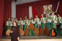 В Ялте в 26-й раз прошёл фольклорный фестиваль «Звени, Бандура!»