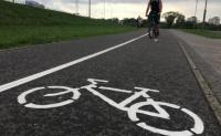 В Севастополе обустроят 40 километров велодорожек