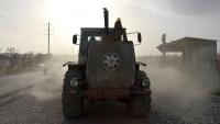 С начала года в Крыму отремонтировано 36,2 тыс кв м дорог