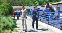 Зооуголок Симферополя превратится в полноценный зоопарк