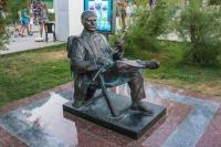 В июле в Ялте пройдут мероприятия, посвященные 95-летию со дня рождения Михаила Пуговкина
