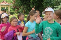 В 2018 году на оздоровление крымских детей выделено 300 миллионов рублей