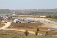 В Керчи открыли пункт досмотра пассажирского транспорта, следующего на мост