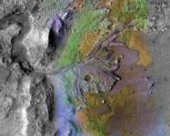 Хорошо, что на Марсе нет тектоники