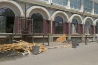 Снесли пристройку севастопольского ночного клуба «Калипсо»