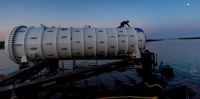 Microsoft установила дата-центр c 864 серверами на дне моря