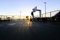 12 июня на городской набережной Керчи состоится первенство города по стритболу