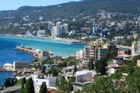 Ялта вошла в тройку экологически безопасных городов Крыма