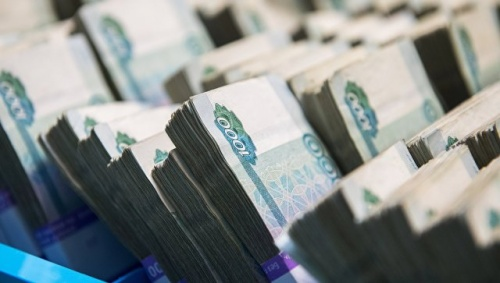 На соцвыплаты крымчанам с начала года выделили почти 4,3 млрд рублей