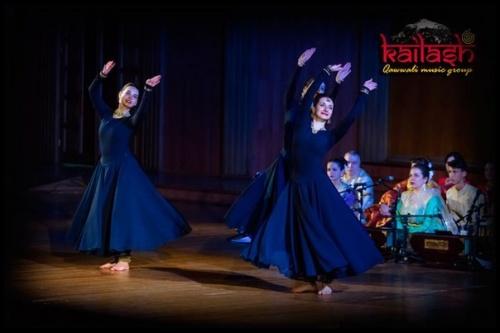 11 июня в Севастополе пройдет Фестиваль индийской музыки и танца