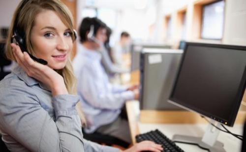 Аэропорт Симферополя запустил многоканальный Call-центр