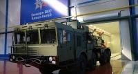 В Севастополе откроется новый сервисный центр для военной техники