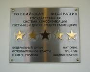 В Ялте пройдут первые в Крыму курсы экспертов по присвоению гостиничных «звезд»