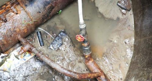 В Алуште отельера оштрафовали почти на 2 млн рублей за незаконное пользование водой