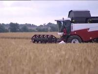 Крымская сельхозтехника готова к уборке урожая на 98%