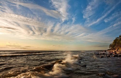 Балтийскому морю предрекли необратимую катастрофу