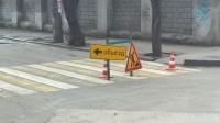 Симферопольцев ждут пробки из-за массового ремонта дорог