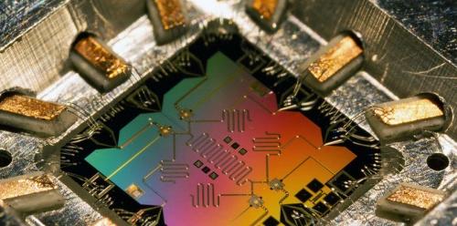 Росатом соберет 100-кубитный квантовый компьютер