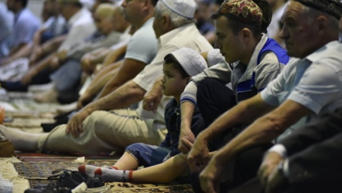 В этом году из Крыма в хадж отправится рекордное число мусульман