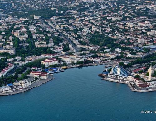 В Севастополе создан проектный институт градостроительства
