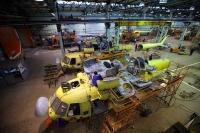 Севастопольская «вертолётка» получила крупный оборонный заказ