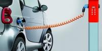 Вскоре АЗС для электрокаров появится в Керчи