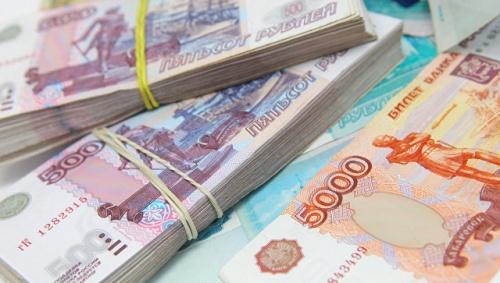 Доходы бюджета Крыма выросли на 12%