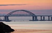 Более миллиона автомобилей уже проехали по Крымскому мосту