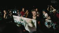 В Ялте определили призеров Кубка мира по брейк-дансу