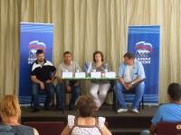 В Ялте прошла акция «День открытых дверей управляющих кампаний»