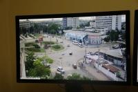 В Севастополе в тестовом режиме начал работу центр мониторинга пассажирских перевозок