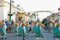 """Под небом Евпатории представят музыкальные """"шедевры мирового искусства"""""""