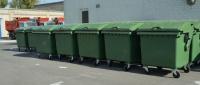 В Симферополе наконец-то появится схема размещения контейнерных площадок