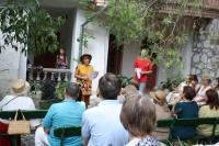 В Ялте отметили день памяти писателя и драматурга Антона Чехова