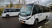 В Севастополе изменены два автобусных маршрута