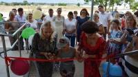 В Евпатории открыли инклюзивный Центр