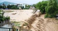 МЧС предупредило о подъёме уровня воды в реках и угрозе селей в Крыму