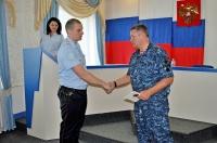 Подведены итоги служебной деятельности крымской вневедомственной охраны Росгвардии за первое полугодие 2018 года