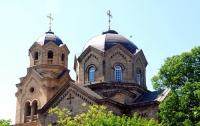 Евпаторийская Свято-Ильинская церковь отметит 100-летний юбилей