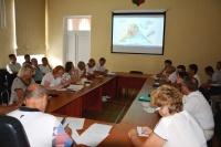 Проект генплана Евпатории представлен на обсуждение Общественному совету города