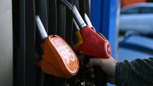 В Крыму заявили о снижении цен на бензин