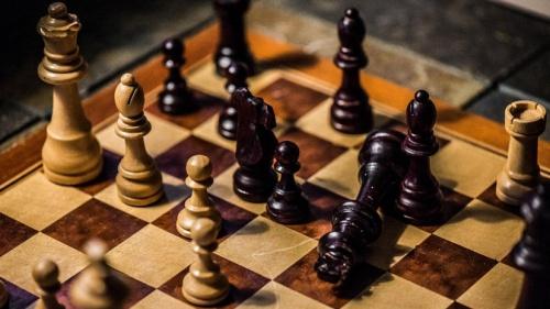 В Керчи для всех желающих пройдет турнир по быстрым шахматам