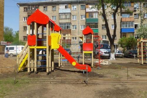 В Севастополе в следующем году отремонтируют 50 «самых дружных дворов»